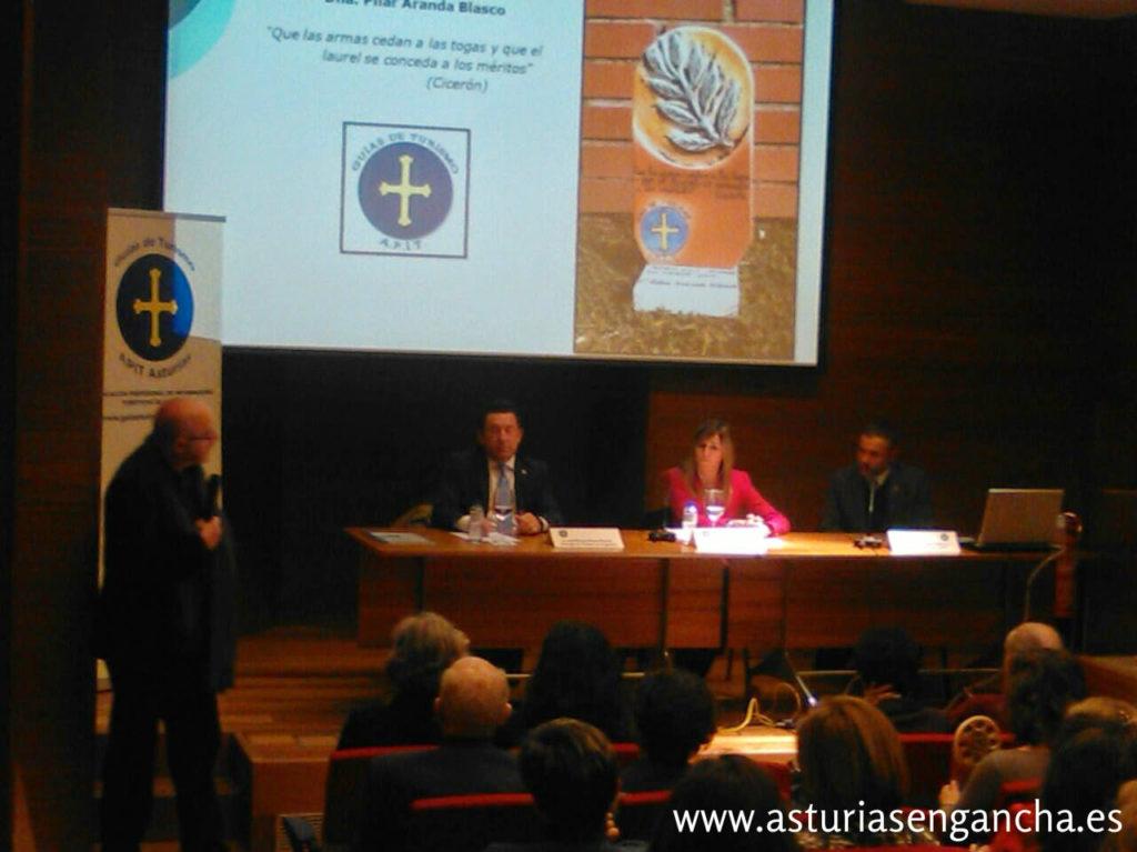 III Edición Premios Apit Asturias