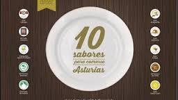 10 sabores para comerse Asturias