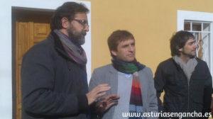 I Jornadas Culturales en Santo Adriano
