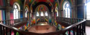 Visita La Iglesia Skate