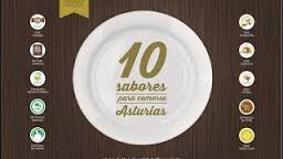 10 sabores gastronómicos Asturias