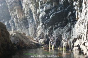La Iglesiona Cabo Vidio