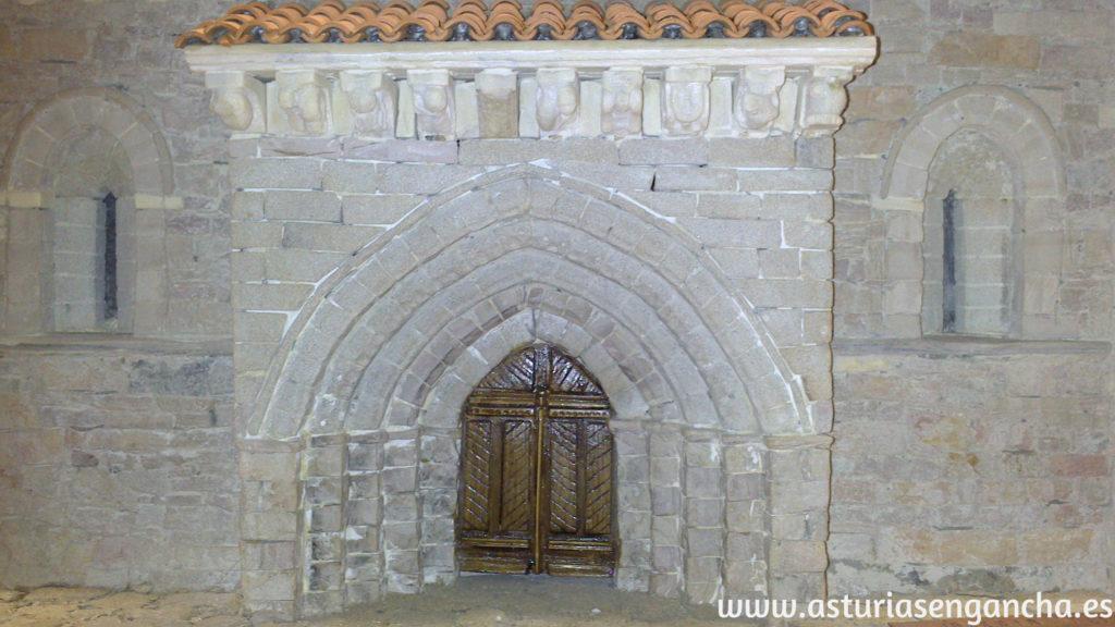 El prerrománico, un referente en Asturias