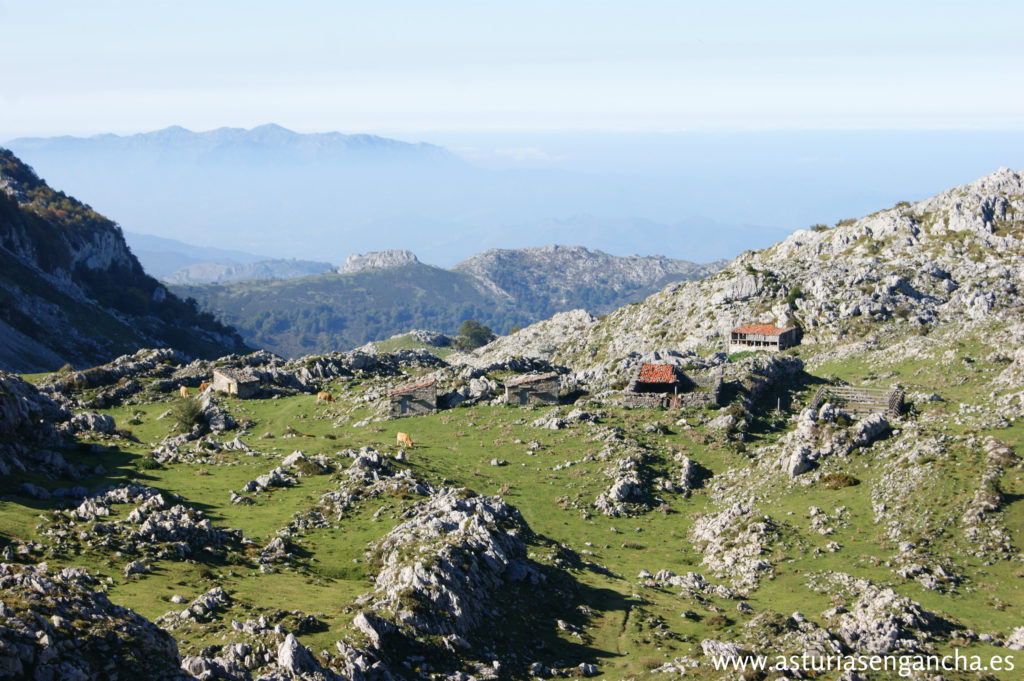 Picos de Europa Vagarredonda